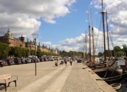 Einkaufen und Shopping in Stockholm in Schweden
